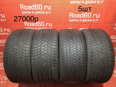 295/35 R21 Pirelli Scorpion Winter MO