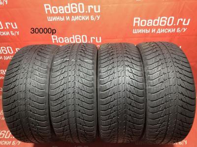 R21 275/40 Nokian WR SUV 3