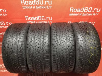 275/40 R21 107V Pirelli ScorpionWinter