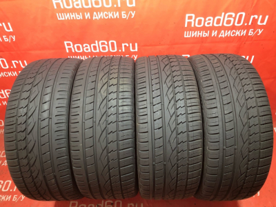 265/40 R21 Continental CrossContact UHP