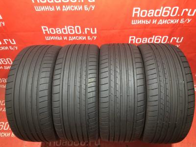 275/35 ZR21 Dunlop SP Sport Maxx GT RO1