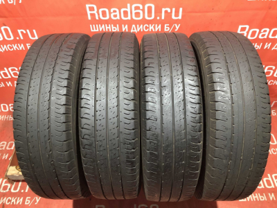 195/75 R16C Goodyear EfficientGrip Cargo