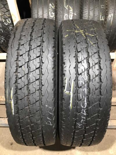 215/75 R16C Bridgestone Duravis R630