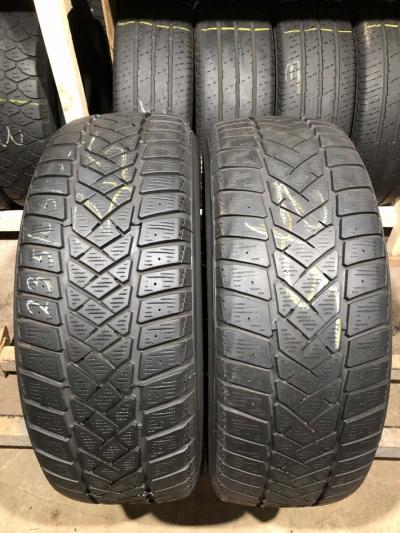 235/65 R16C Dunlop SP LT60 - 8