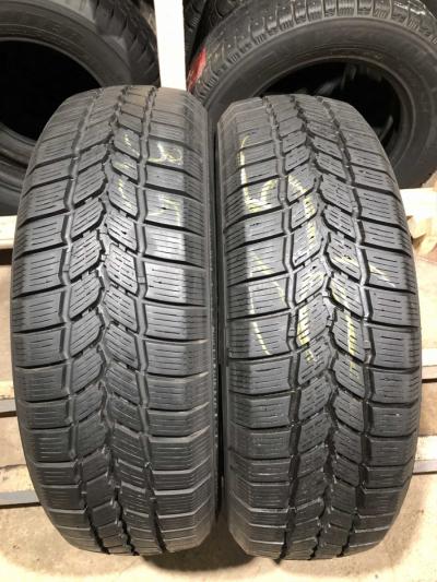 195/65 R16C Michelin Agilis 51 Snow-Ice