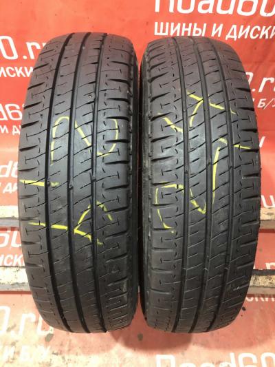 165/70 R14C Michelin Agilis