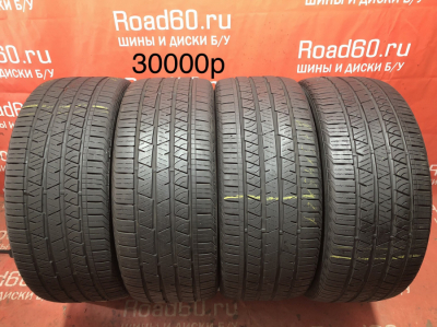 275/45 R21 Continental CrossContact LX