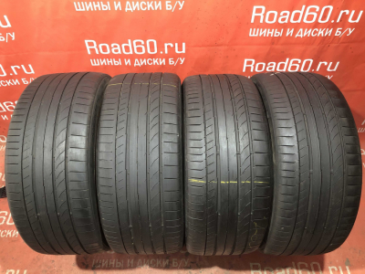 ZR21 265/35 Continental ContiSportContact 5p