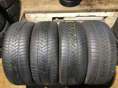 255/55 R20 Pirelli Scorpion Winter TM