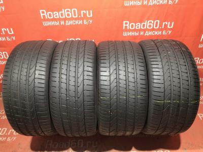 315/35 - 285/40 ZR21 Pirelli PZero TM NO
