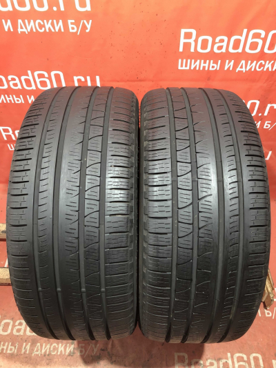 275/40 R21 Pirelli Scorpion Verde All Season