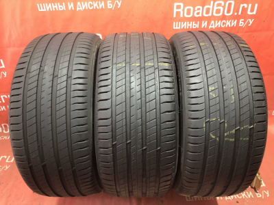 255/40 R21 Michelin LatitudeSport3