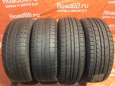 255/65 R17 110T Continental CrossContact LX
