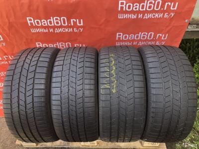 275/40 R20 Pirelli Scorpion Ice & Snow
