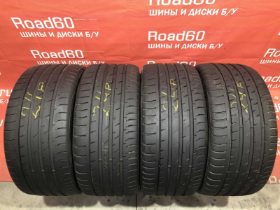 265/30 ZR 20 Continental ContiSportContact 3 R01