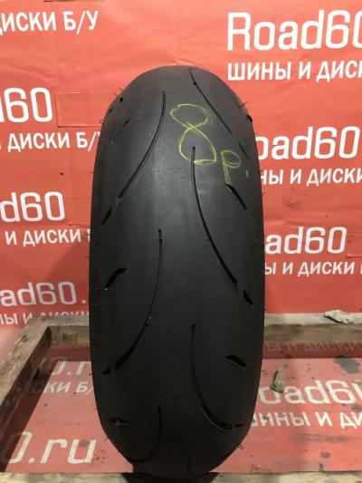 180/55 ZR17 Dunlop SportSmart 2 MAX