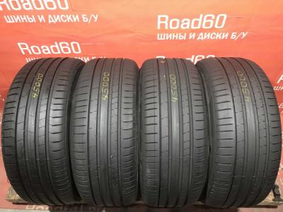 245/35 R21 Pirelli P Zero VOL