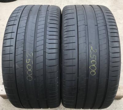 325/30 ZR23 Pirelli P Zero