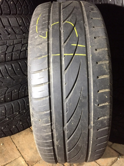 215/55 R16 Continental PremiumContact