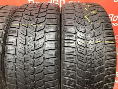 Разноширокие Bridgestone 245/40 - 225/45 R19