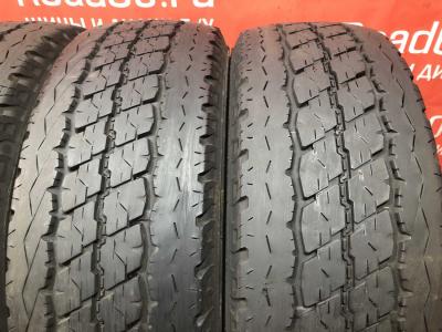 225/65 R16C Bridgestone Duravis R630