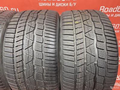 Разноширокие Continental 295/30 - 255/35 R19