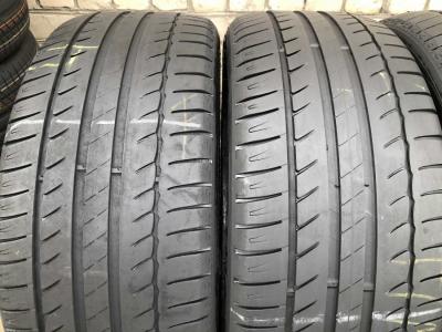 235/45 R18 Michelin Primacy HP