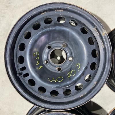 Диски железные 5x115 R16