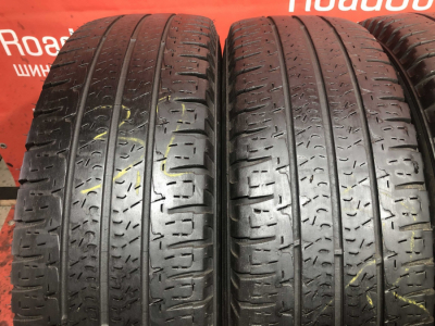 225/75 R16CP Michelin AgilisCamping (7шт)