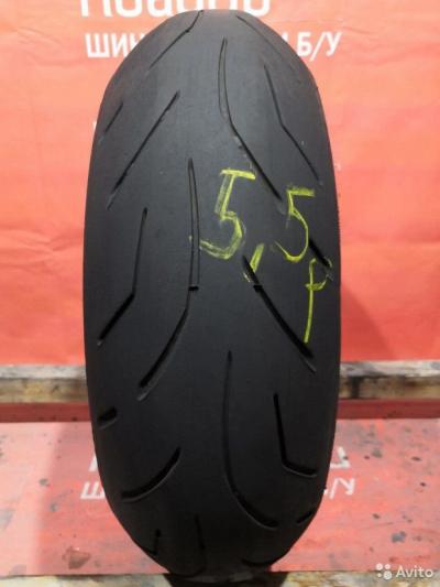 180/55 ZR17 Bridgestone Battlax Hypersport S20R