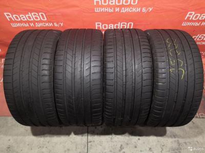 265/40 R21 Michelin Latitude Sport 3 NO