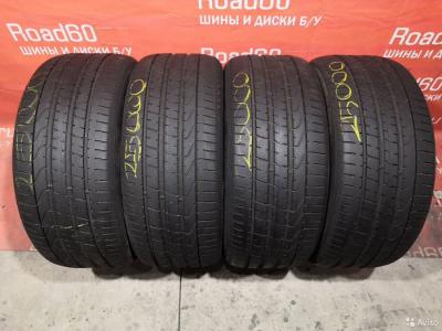 265/40 R21 Pirelli P Zero NO