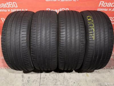 235/50 R19 Michelin Latitude Sport 3