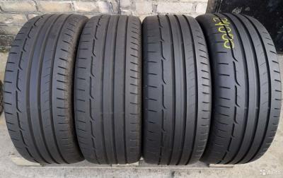 225/45 R19 Dunlop Sport Maxx RT