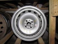 Диски железные R16 4x100 ET45 Silver