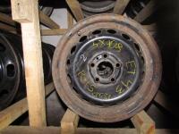 Диски железные R15 5x108 ET43 Black