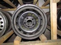 Диски железные R15 5x108 ET52 Black