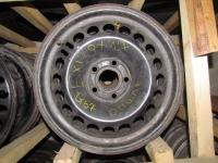 Диски железные Opel R17 5x120 Black