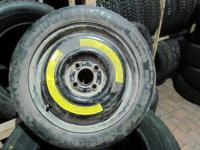 Докатка VW 3.5x15 4x100 ET40 125/70 R15