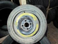 Докатка VW 3.5x14 4x100 ET42 105/70 R14
