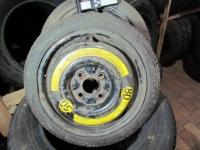 Докатка VW 3.5x14 4x100 ET45 105/70 R14